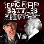 Steven Spielberg Vs Alfred Hitchcock-Epic Rap Battles of History