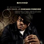 Roy Davis Jr. - I Know What You're Thinking (feat. Jeremy'Ayro'Ellis)
