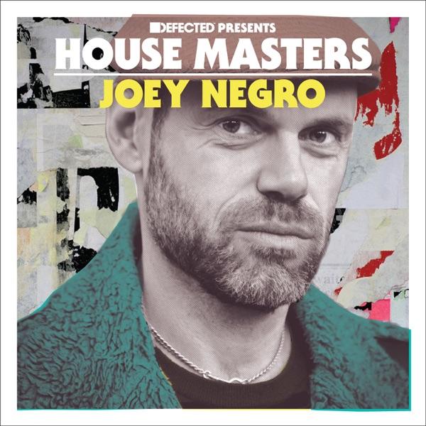 Joey Negro - Make A Move On Me