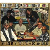 The Kings - Funky to the Bone