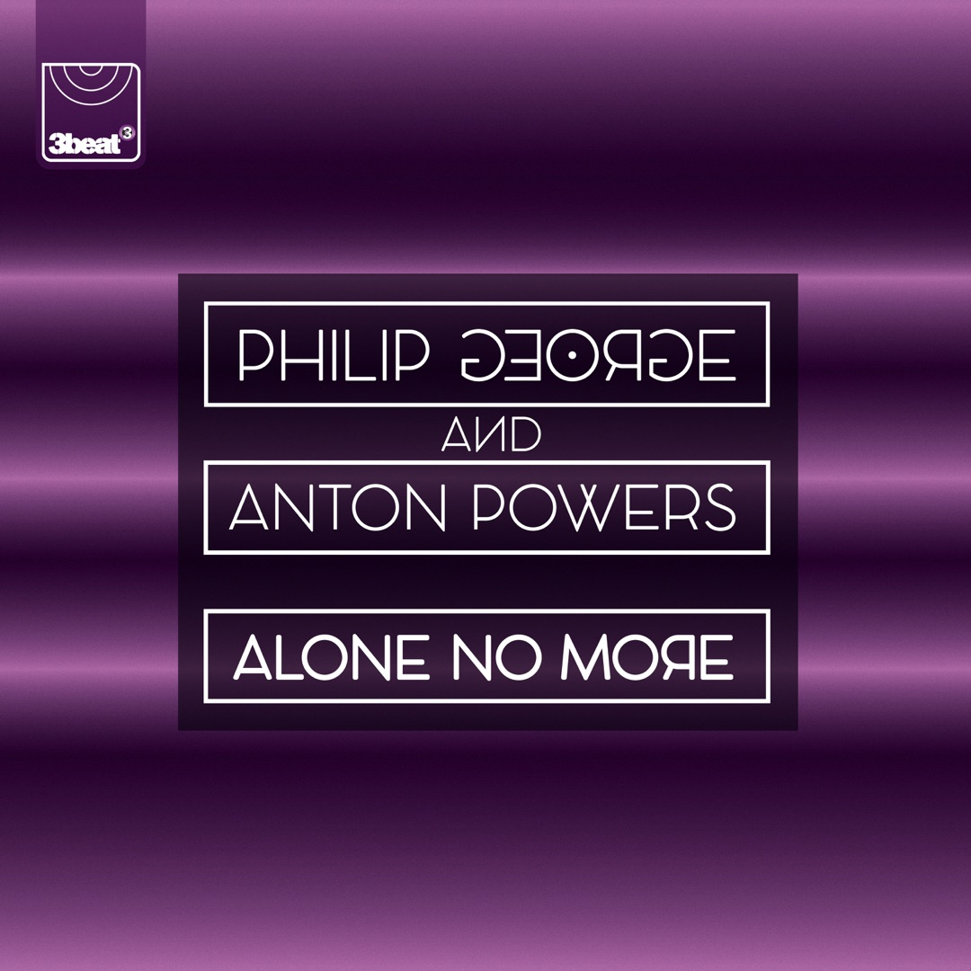 PHILIP GEORGE  ANTON POWERS sur Frequence3