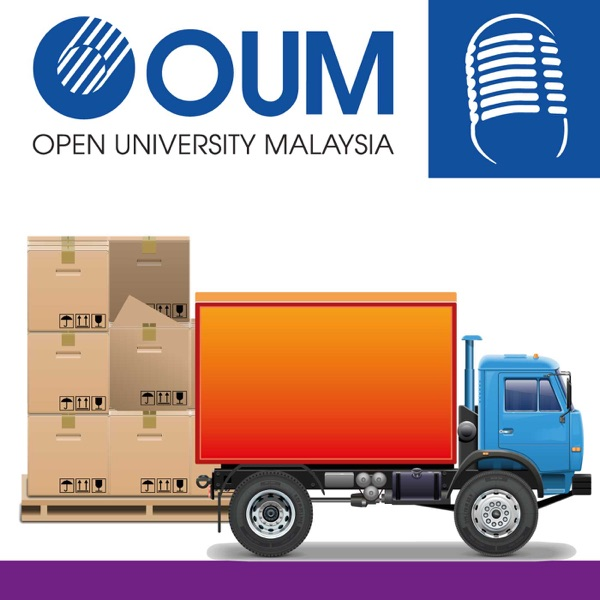 (Podcast) Logistics Management