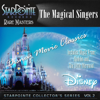 The Magical Singers - Disney Movie Classics, Vol. 2 artwork