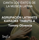 Instrumental Karaoke Series: Tommy Olivencia (Karaoke Version)