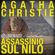 Agatha Christie - Assassinio sul Nilo