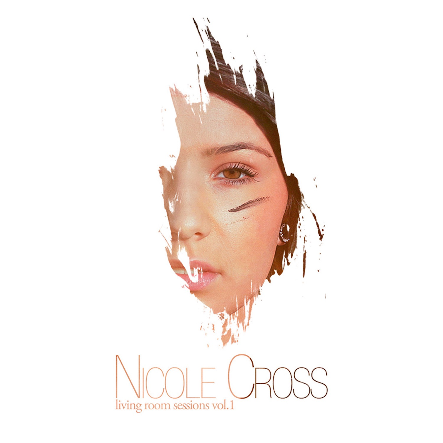 Living Room Sessions Vol 1 By Nicole Cross On Itunes