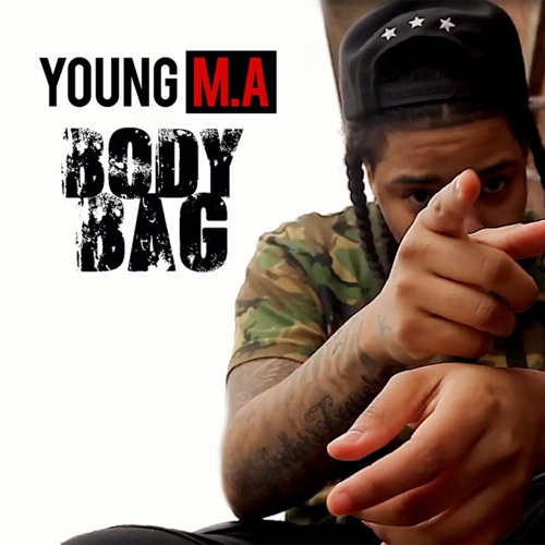 Young M.A. - Body Bag