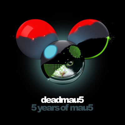 5 Years of mau5 - deadmau5 album