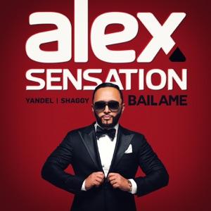 Alex Sensation - Bailame feat. Yandel & Shaggy