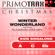 Winter Wonderland (Medium Key - C - Performance backing track) - Christmas Primotrax