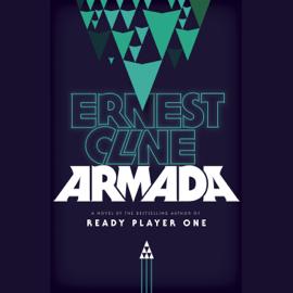 Armada: A Novel (Unabridged) audiobook