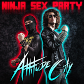 Attitude City-Ninja Sex Party