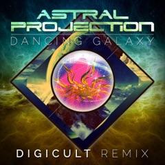 Dancing Galaxy (DigiCult Remix)