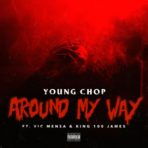 Around My Way (feat. Vic Mensa & King 100 James) - Single Mp3 Download