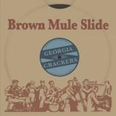 Brown Mule Slide