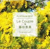 Platinum Best Le Couple & Emi Fujita - The Greatest Gift -