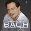 Bach: Complete Flute Sonatas - Emmanuel Pahud & Trevor Pinnock