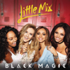 Little Mix - Black Magic artwork