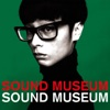 SOUND MUSEUM ジャケット画像