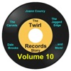 Twirl Records Story Volume 10