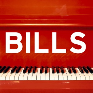 The All Star Karaoke Kings - Bills (Originally Performed by LunchMoney Lewis) [Instrumental Piano Version]