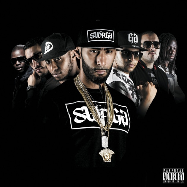album la fouine capital du crime 3 rar
