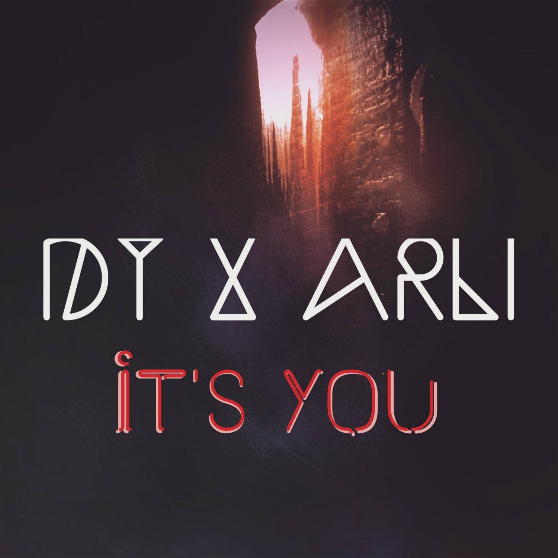 It's You (feat. Arli) - Single
