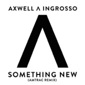 Something New (Amtrac Remix) - Single