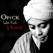 Salam Rindu Ya Musthofa - Opick - Opick