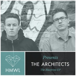 The blueprint ep de the architects en apple music the blueprint ep malvernweather Choice Image