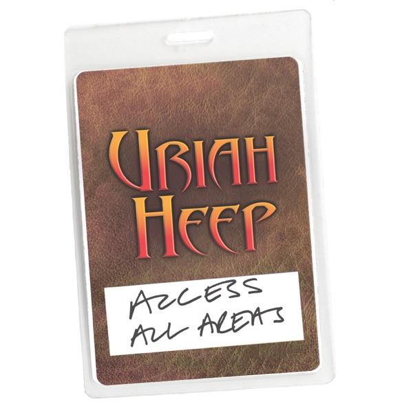 Uriah Heep Lady In Black