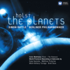 Holst: The Planets, Op. 32 - Sir Simon Rattle & Berlin Philharmonic