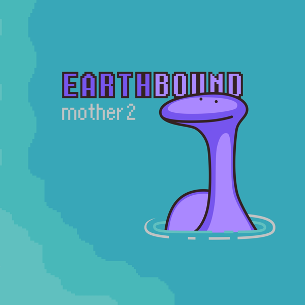 Earthbound by Mother 2