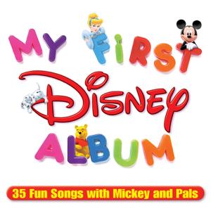 Various Artists - My First Disney Album