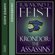 Raymond E. Feist - Krondor: The Assassins: The Riftwar Legacy, Book 2 (Unabridged)
