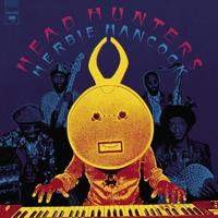 Herbie Hancock - Head Hunters artwork