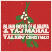 The Blind Boys of Alabama - Merry Christmas to You