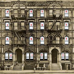 Led Zeppelin - Physical Graffiti (Remastered)