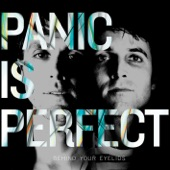 Panic Is Perfect - Bobby Black