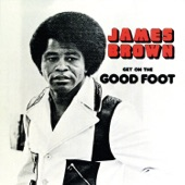 James Brown - Ain't It a Groove