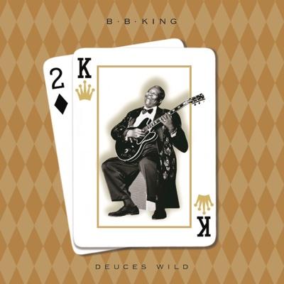 Deuces Wild - B.B. King album