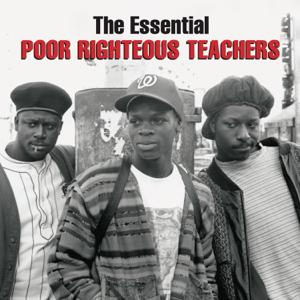 Poor Righteous Teachers - Shakiyla (JRH) [Vocal]
