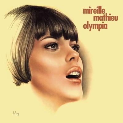 Live Olympia 67 / 69 - Mireille Mathieu