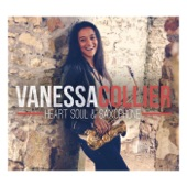 Vanessa Collier - Keep It Saxy