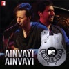 Ainvayi Ainvayi MTV Unplugged