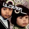 La Caution - Thé à la menthe artwork