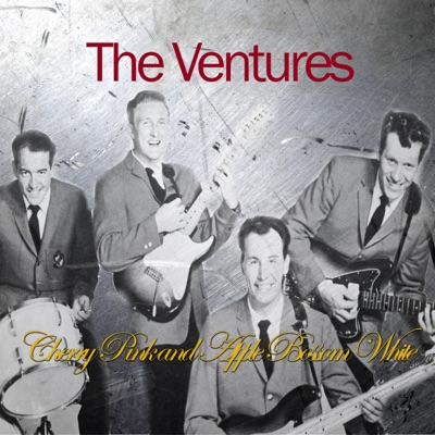 Cherry Pink and Apple Bossom White - The Ventures