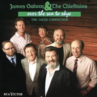 Over the Sea to the Sky - The Celtic Connection by James Galway, The Chieftains, RCA Victor Concert Orchestra & Dudley Simpson on Apple Music