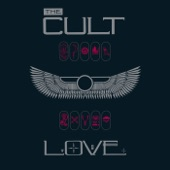 The Cult - Rain