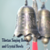 Pure Relaxation Music (Harp Soundscapes) - Tibetan Singing Bells Monks